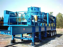 Gator Complete Crushing Plant