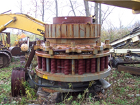 Used Telsmith Cone Crusher