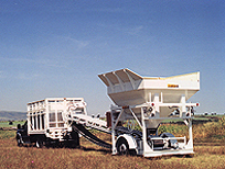 2530 Mobile Dry Plant