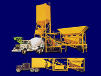 6000 Mobile Dry Plant