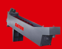 Gator Material Washers