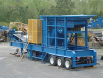 Aggregate Machinery